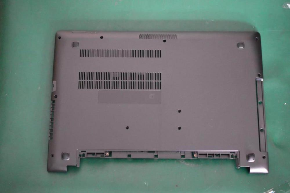 New Original lenovo Ideapad 110-15 110-15ISK Black Lower laptop Bottom Case Cover new original for lenovo flex 2 15 2 15 bottom base lower case cover black 5cb0f76746 46000z0z0002