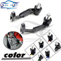 "7/8"" 22mm  Motorbike proguard system brake clutch levers protect  for MV Agusta Brutale 989R  920 990 1078rr 1090 2008-2012"