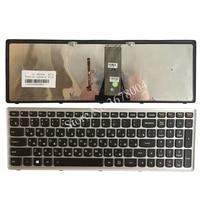 New Russian Laptop Keyboard For Lenovo IdeaPad G500S G505S S500 Z510 Flex 15 Z505 RU Keyboard