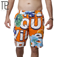 Tailor Pal Love Summer Hot Designer Board Shorts Men Pritning Fashion Mens Hawaiian Shorts