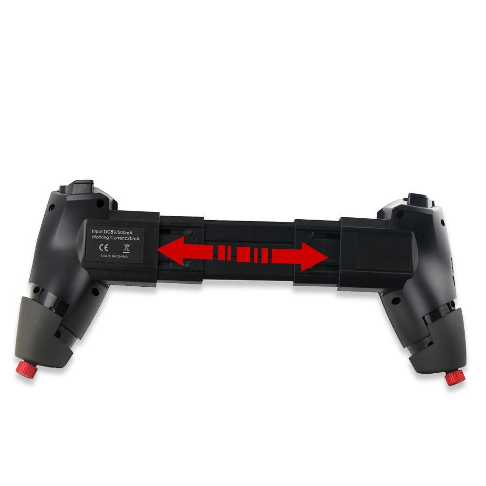IPEGA-9055-PG-9055-Adjustable-Wireless-Bluetooth-Game-Controller-Gamepad-Joystick-for-iphone-6-6S-Plus (3)