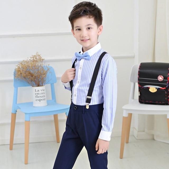Niños Caballero conjuntos de ropa de niño ropa de fiesta trajes para bodas  niños Blazer 2019 1d39c63c1c2