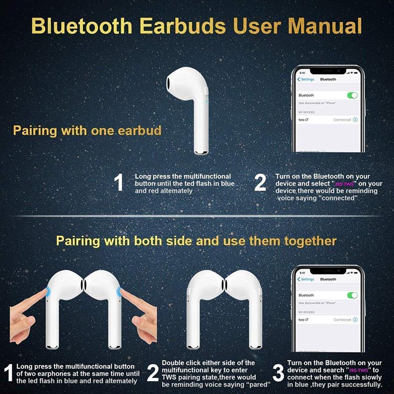 2018-neueste-I9-i9s-Bluetooth-Mini-Doppel-Ohrh-rer-Kopfh-rer-Drahtlose-Air-Headsets-schoten-mit