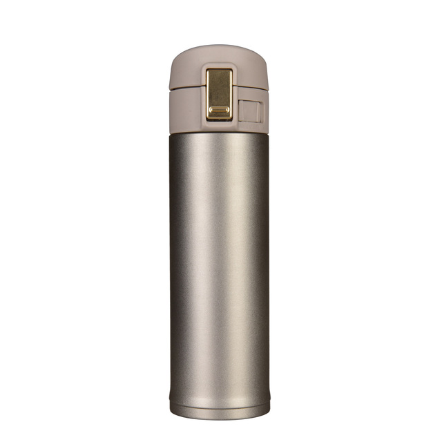 450ml Stainless Steel Double Wall Insulated Thermos Cup Vacuum Flask Coffee Mug Travel Drink Bottle Thermocup