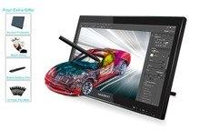 """Huion 19 """" profesional arte de gráficos del dibujo Pen Tablet Display Monitor GT-190 + por tiempo limitado regalos promocionales"""