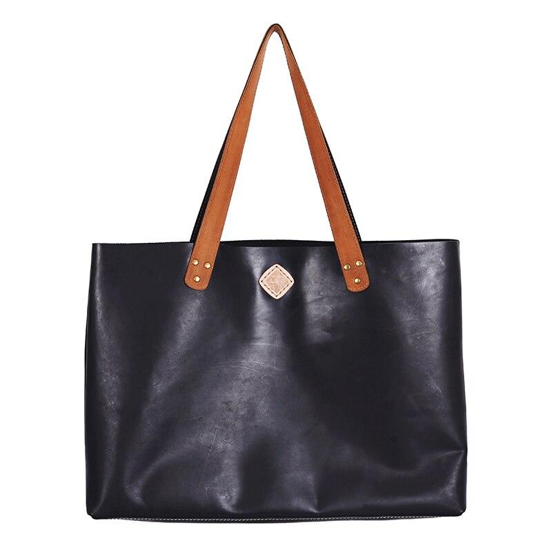Gathersun Vintage Style Genuine Leather Bag Lady's Top Grain Cowhide Shoulder Bag Female Handbag vintage style 3colors top cowhide 100