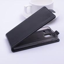 Подарок с экрана протектор для lenovo s580 красочные case роскошный кожаный флип чехол для lenovo s 580 случаи мобильного телефона