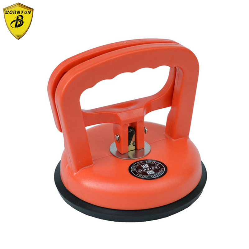 Borntun Glass Car Sucker Suction Sucking Plate Cup Cups Pads Glass-sucker Pulling Remover Lifting Glass Marble Car Housing Stone free shipping heavy duty sucker napfts 80 30 n single sucker suction plate