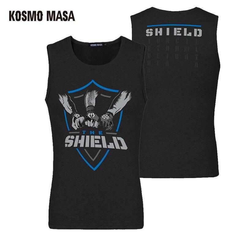 KOSMO MASA 2017 Wrestling Römischen Regiert Die Schild