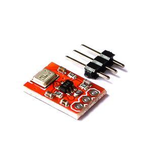 ADMP401 MEMS Microphone Breako