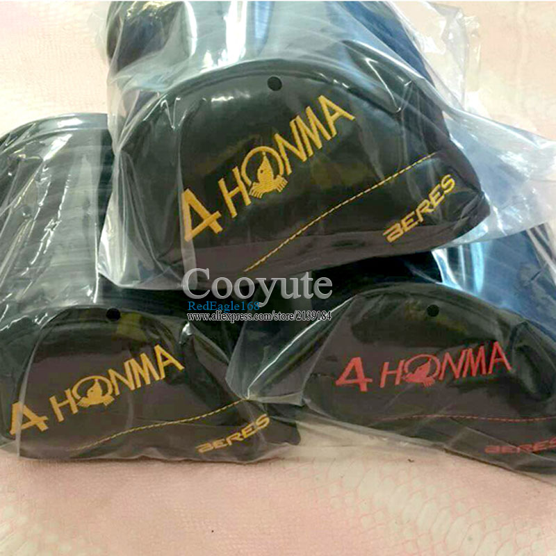 China honma headcover Suppliers