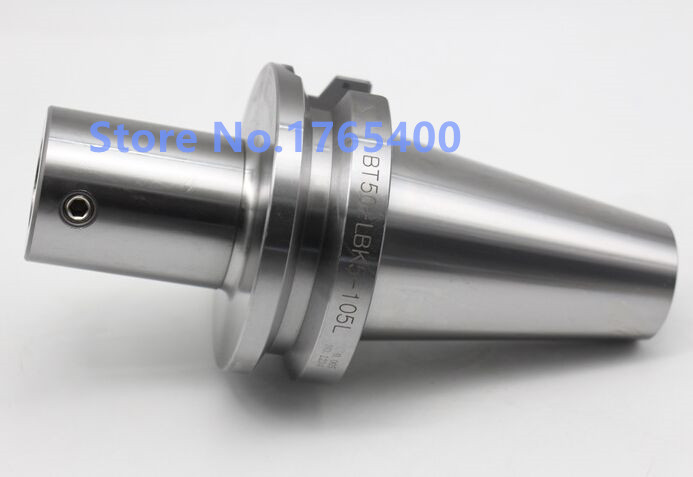 New 1pcs Precisoin BT50-LBK5-105L-M20 Arbor LBK boring tool holder for CBH RBH boring head CNC Mill lathe tool
