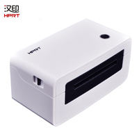HPRT N41 Label Thermal printer 100mm Bills Receipt Bluetooth Printers Connection Phone/ PC