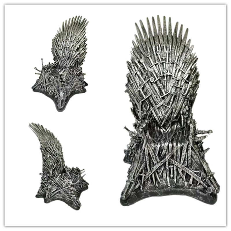 30 CM Game of Thrones le Trône de Fer Modèle Figure Action PVC Figure Doll Toy Collection Modèle Cadeau