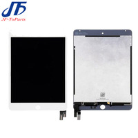 5pcs Lot 7 9 LCD Display For IPad Mini 4 LCD Touch Screen Digitizer Complete Black