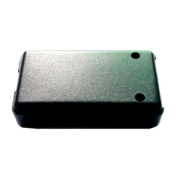 Usb blaster module plastic plastic shell junction box burning download simulation programmer has opened a hole image