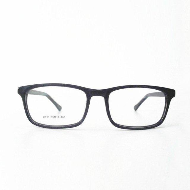 Новое Прибытие High End Удобная Одежда 100% Ацетат Оптических Оправ Для Очков Очки Спекуляции rx-способные Очки По Рецепту 1082