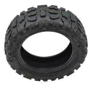 Image 4 - 11 zoll Pneumatische Reifen 90/65 6,5 Innenrohr Aufblasbare Reifen für Elektrische Roller Speedual Plus Null 11x Dualtron Ultra off Road