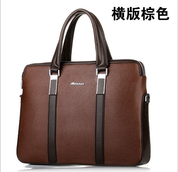 3colors men's briefcase patchwork pu leather hk dashan brand man briefcases 15inches laptop bags for business man black big 3colors hk dashan brand men s briefcase high quality pu leather business man 15 laptop handbags black fashion casual male bags