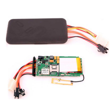 Deal Real Time Tracking Fleet GPS Tracker GT06 With Circuit Cut function High Platform Support Android IOS Free Shipping