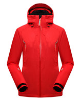 ROYALWAY Women Skiing Ski Jackets Thermal Sport Clothing Windproof Waterproof Jacket Snowboard Recco GPS Jacket 2017