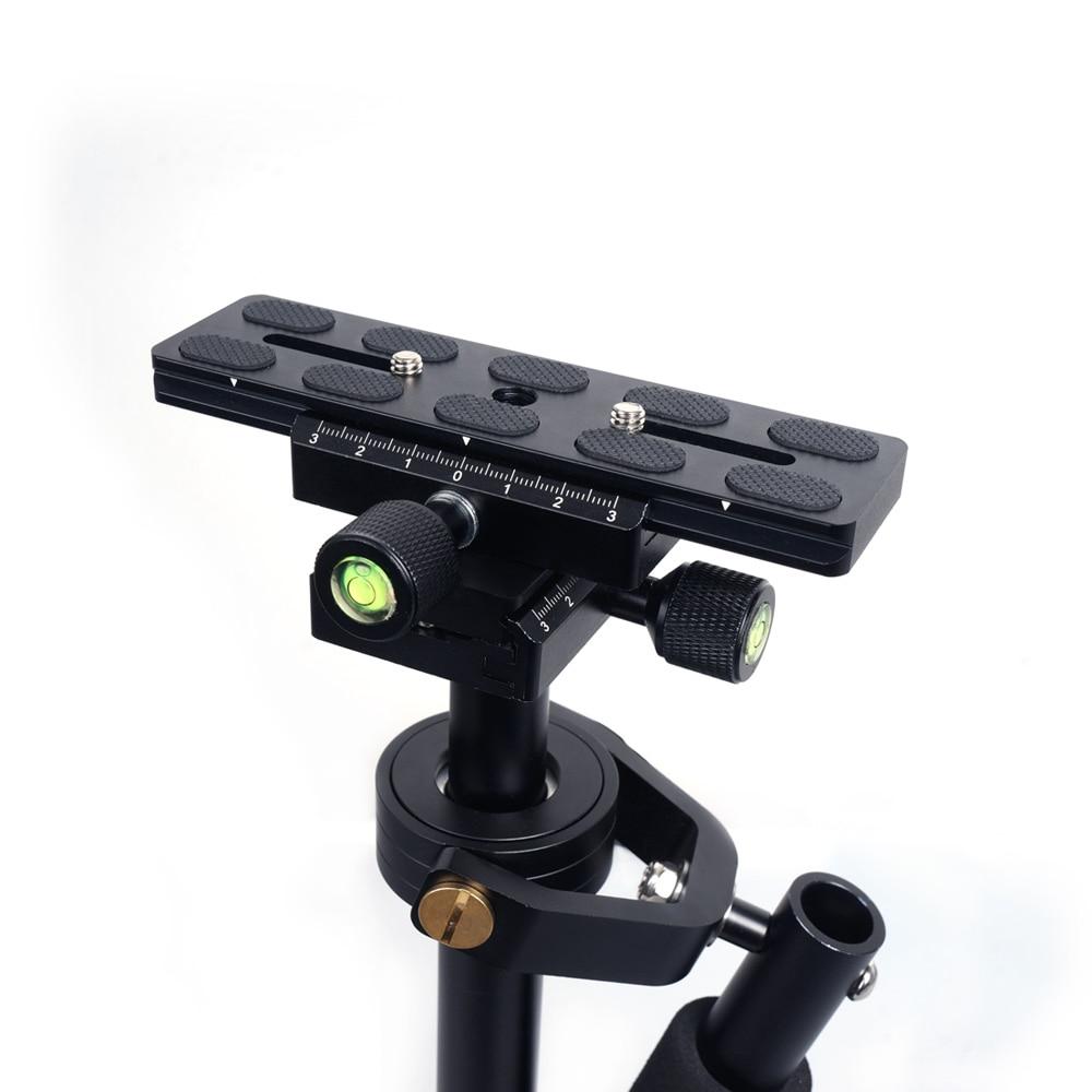 Handhållen stabil video stabilisator adapterhållare bärbar för - Kamera och foto - Foto 4