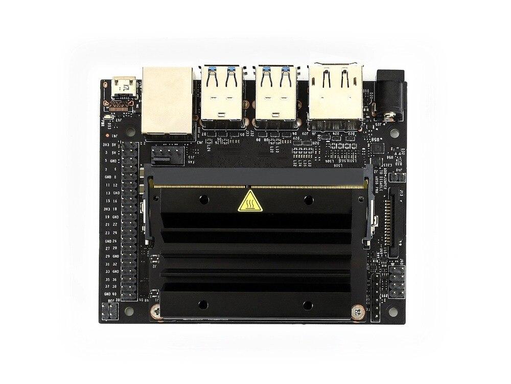Image 5 - NVIDIA Jetson Nano Developer Kit Small AI Computer 128 core Maxwell GPU quad core ARM Cortex A57 CPU 4GB 64 bit LPDDR4-in Demo Board from Computer & Office