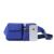 Buena Calidad Bolsa de nylon Paquetes de La Cintura de Las Mujeres Niñas Casuales Mini-bolsas de Mensajero Bolsa De Mini Paquete de La Cintura Ocasional