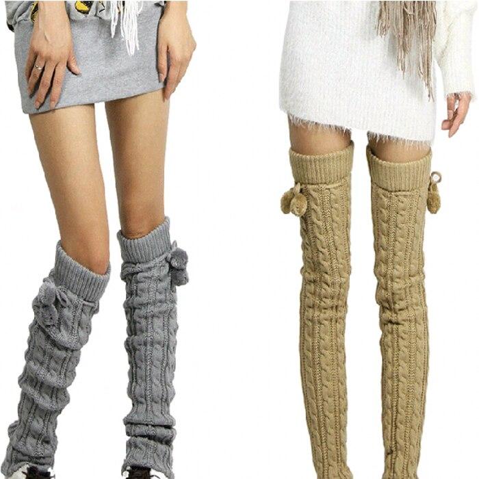 Sexy leg warmer