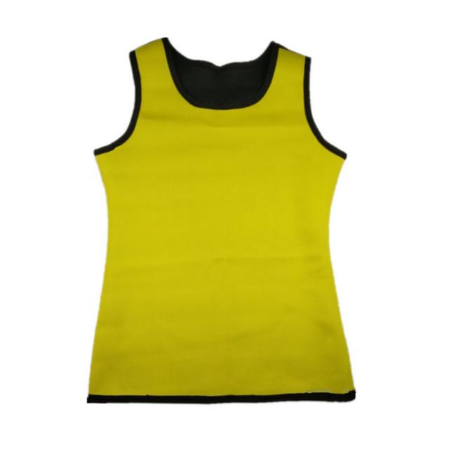 Slimming Belt Belly Men Slimming Vest Body Shaper Neoprene Abdomen Fat Burning Shaperwear Waist Sweat Corset Weight Loss