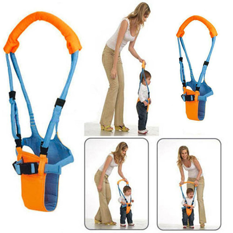 Baby Learning Walking Belt Toddler Belt Basket Type Walking Harness For Baby Kids YJS Dropship