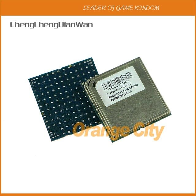 Chengchengdianwan 1pc 5 peças para ps3 2500 2.5k console original sem fio bluetooth módulo wi fi placa peças de reparo