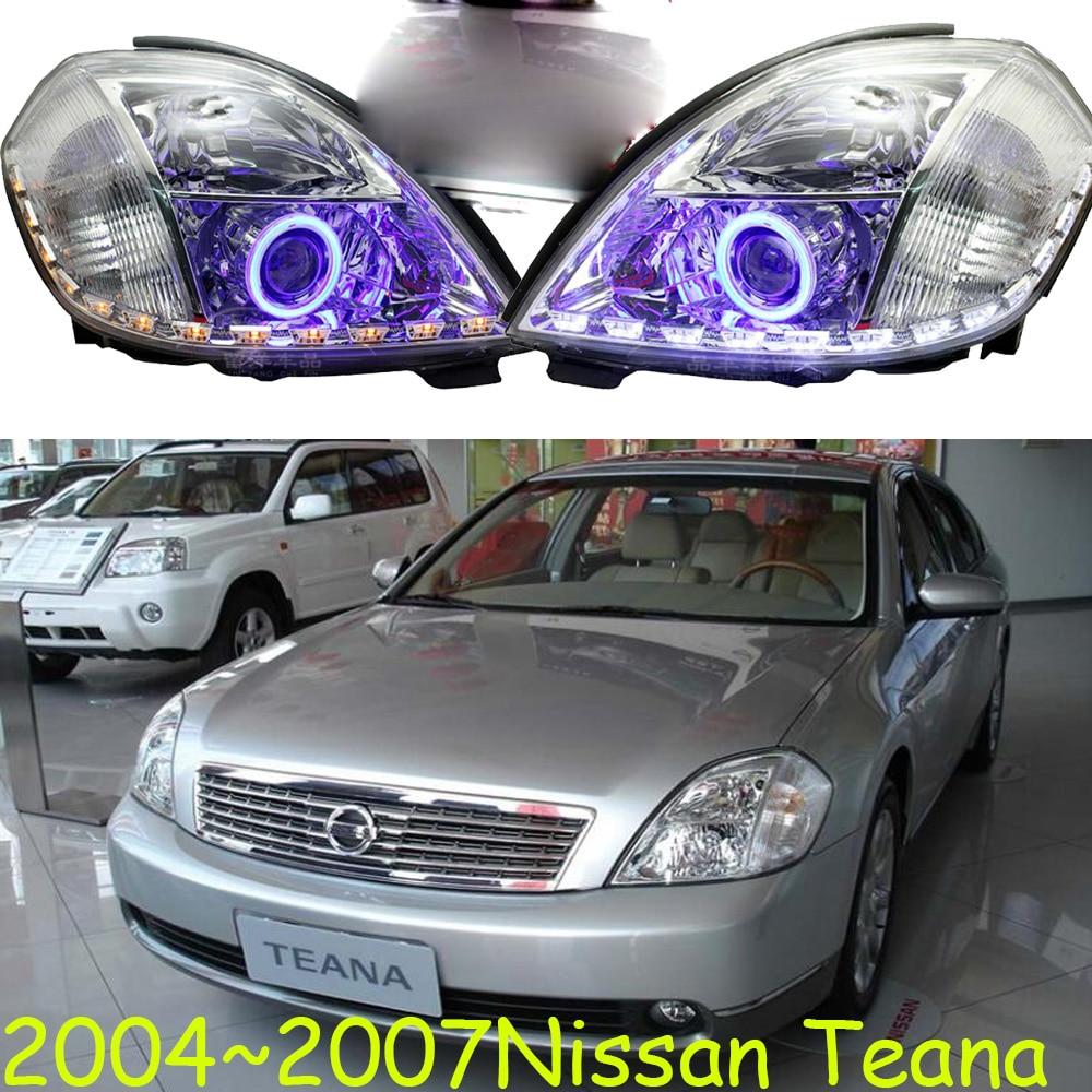 Vq23de 2349cc 23l Engine Full Gasket Set Kit For Nissan Teana 230jm Cabstar Wiring Diagram Hid20042007car Stylingteana Headlightmicratitan