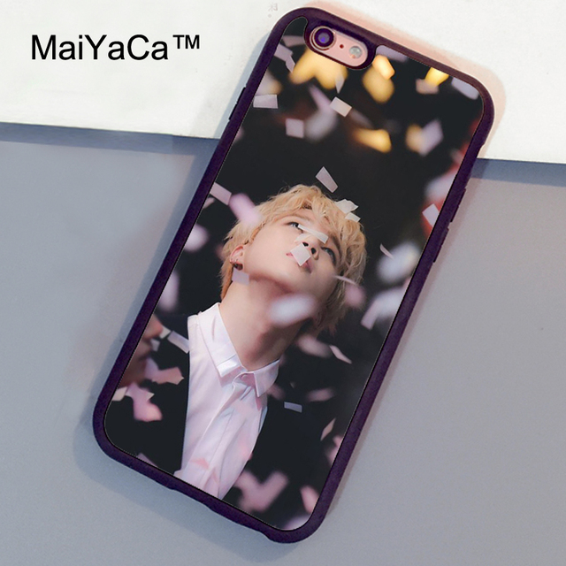 bts coque iphone 6
