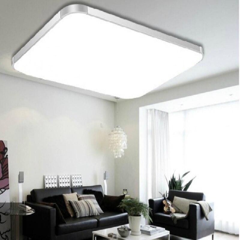 2018 Modern LED Apple Ceiling Lights Square 30CM LED
