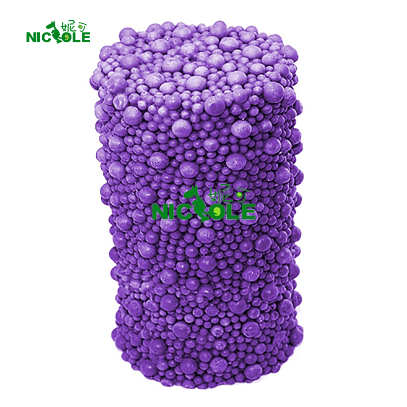 3D Bubble Cylinder  Silicone Mold DIY Handmade Soap Mould Craft