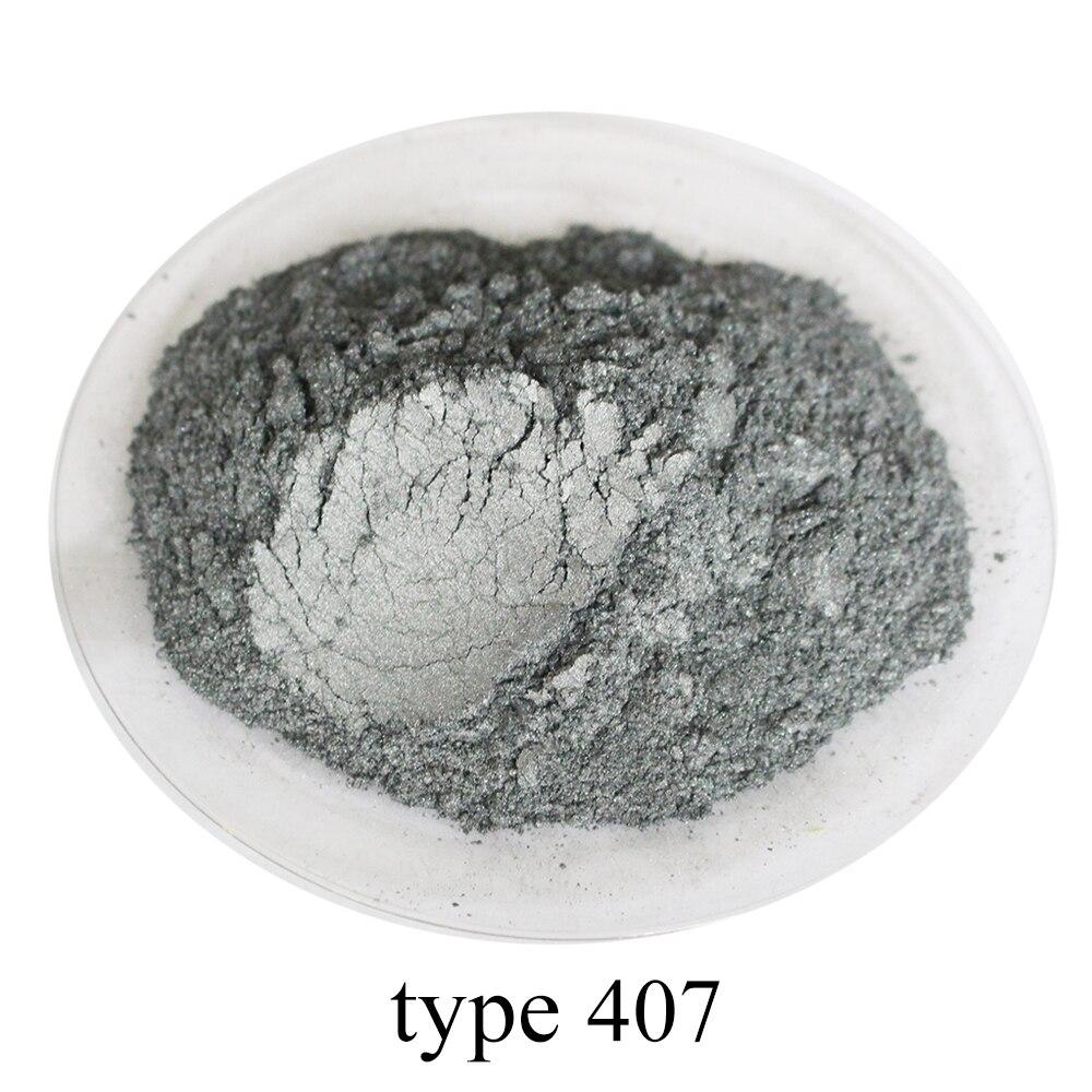 Der GüNstigste Preis Typ 407 Pigment Perle Pulver Gesunde Natürliche Mineral Glimmer Pulver Diy Farbstoff Farbstoff, Verwenden Für Seife Automotive Kunst Handwerk, 50g Chinesische Aromen Besitzen