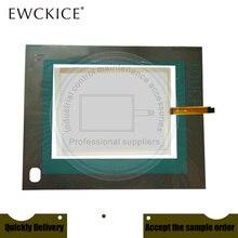 Nouveau PC477B 6AV7853 0AE20 1AA0 6AV7 853 0AE20 1AA0 HMI PLC écran tactile et panneau tactile avant et étiquette frontale