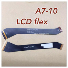 For Lenovo Tablet A7600F A7-10F A5000-E S8-50LC LCD Display