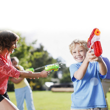 Baby Toy Water Guns Outdoor Spray Gun Beach Bath Transparant Squirt Children Playing 1PC by Random