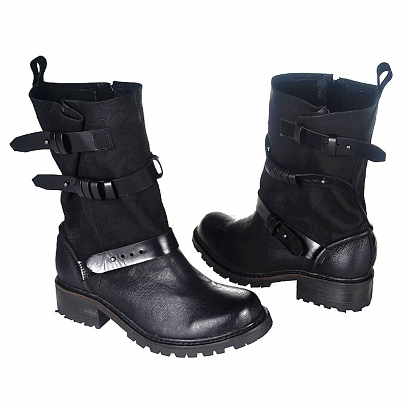 Popular Short Riding Boots-Buy Cheap Short Riding Boots lots from ...