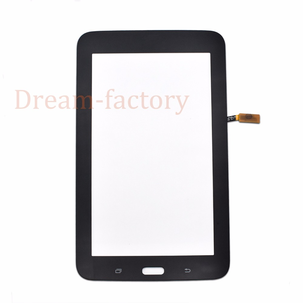 20pcs Touch Screen Digitizer Glass Lens for Samsung Tab 3 Lite 7 0 T113 T116 with