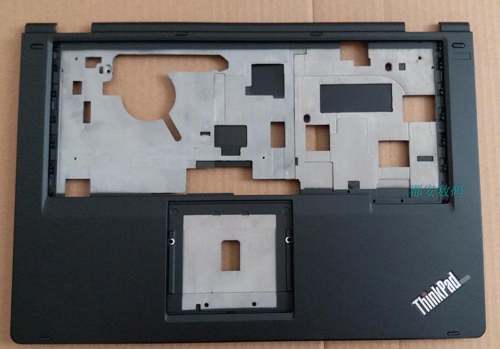 Original nouveau pour Lenovo Thinkpad Yoga 14 P40 Yoga palmrest boîtier supérieur 00UP071