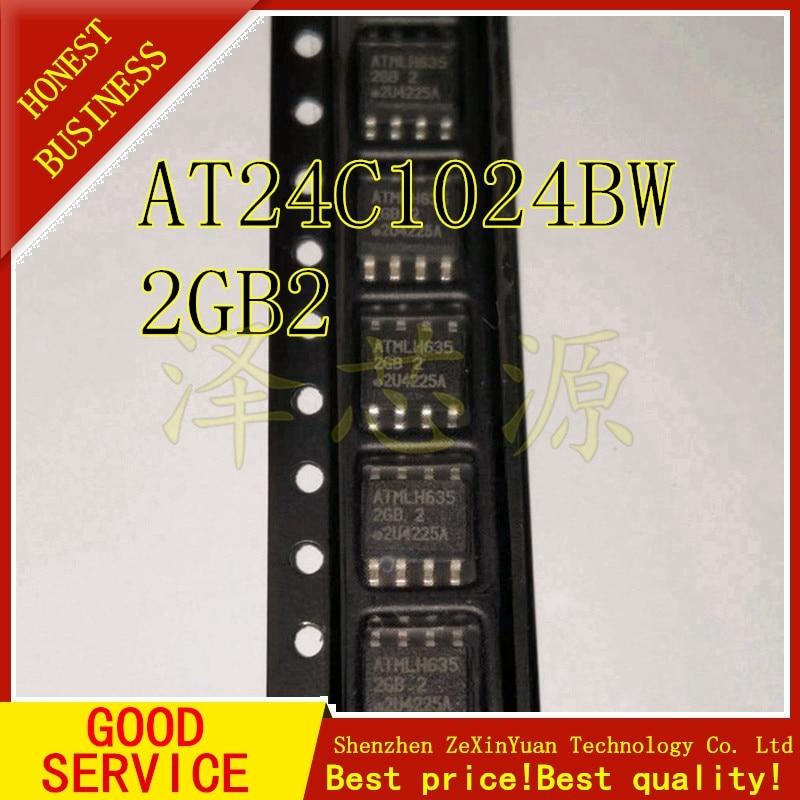 5 adet/grup AT24C1024BW-SH25-B AT24C1024BW-SH25 2GB2 24C1024 AT24C1024BW SOP-8 YENI5 adet/grup AT24C1024BW-SH25-B AT24C1024BW-SH25 2GB2 24C1024 AT24C1024BW SOP-8 YENI