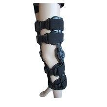 Longueur de Flexion réglable orthèse genou Joint retenue genou mandrin support limite orthèse OA déchargeur OA genouillère