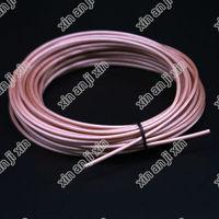 10 метров радиочастотный кабель rg316 коаксиальный кабель 2.5 мм 50 ом 30 футов для обжимной разъем экспресс-доставка