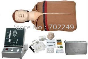 Half body CPR Trainng Manikin Training model TRAIN DEVICE first aid training pant ...