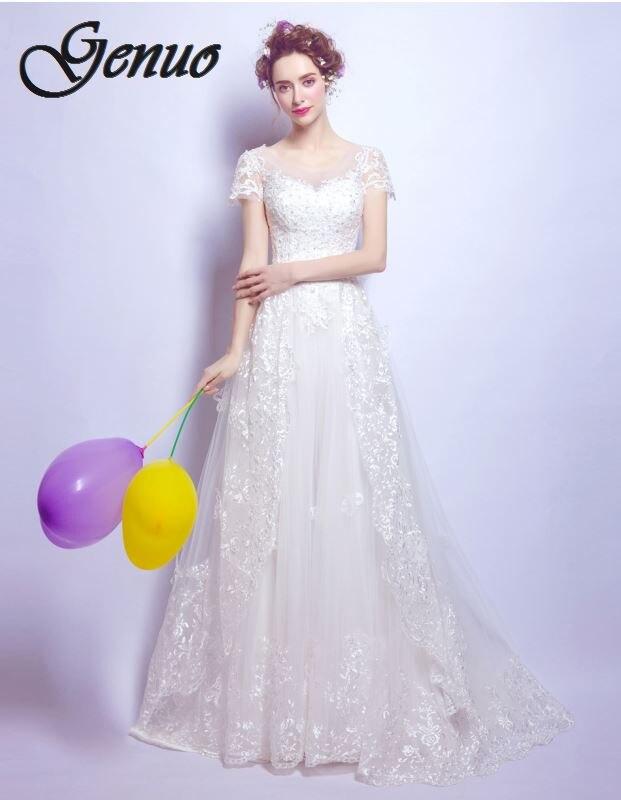 Genuo New Vintage Party Sexy Black Lace Long Dress Plus Big Size Large XS-XXXL Women Mesh Hollow Bodycon white Maxi Dress Ladies