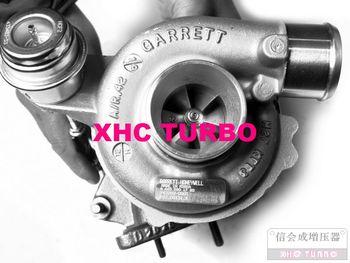 חדש אמיתי GT2056S 742289 A6650900580 טורבו מגדש טורבו לssang יונג Rexton-Rodius 270XVT, 137KW D27DT 2.7L 2005-
