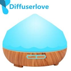 Diffuserlove 300ml Air Humidifier aroma diffuser humidificador Essential Oil Diffuser difusor Essential Oils Aroma Diffuser